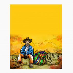Bilder des Alltags Bolivien